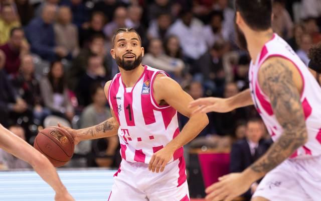 Joshiko Saibou spielte seit 2019 für die Telekom Baskets Bonn