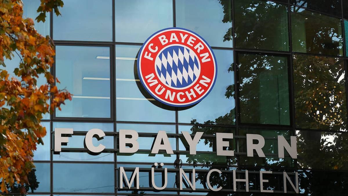 FC Bayern holt Nachwuchstalent