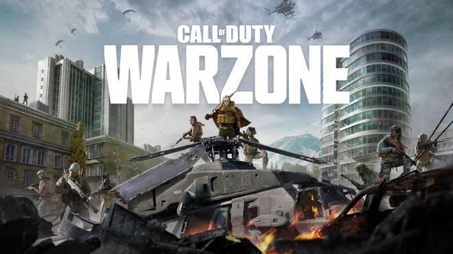 Das erste große Update für Call of Duty: Warzone ist online!