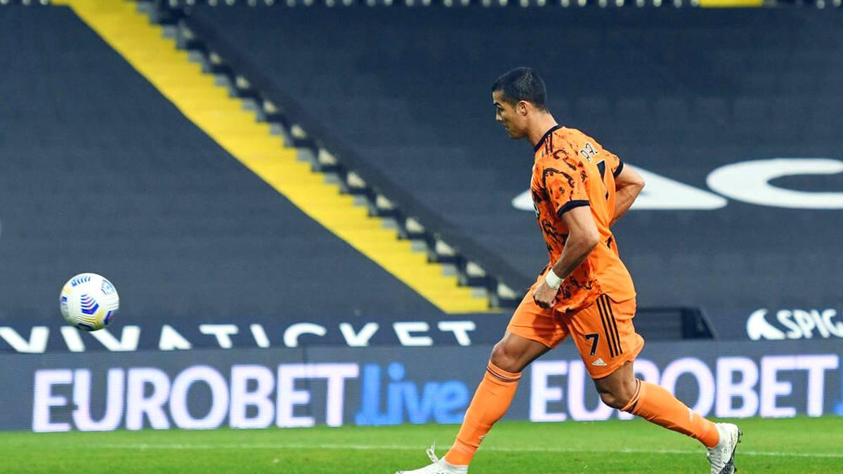 """""""Cristiano ist zurück!"""" Ronaldo feiert Mega-Comeback"""