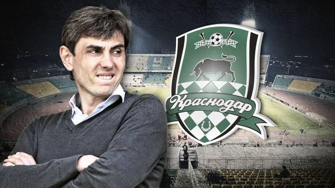 Supermarkt-Milliardär und Präsident von BVB-Gegner FK Krasnodar: Sergei Galizkij