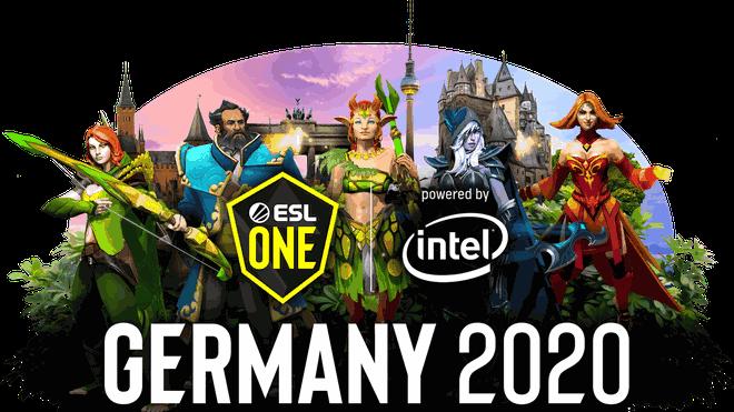 Insgesamt spielen 16 Teams aus Europa und der CIS-Region bei der ESL One Germany mit