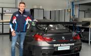 Ex-Meister Marco Wittmann bleibt in der DTM