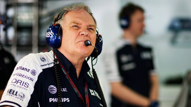 Patrick Head kehrt zu Williams zurück