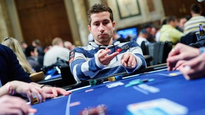 Jonathan Duhamel räumte 554.395 Euro ab