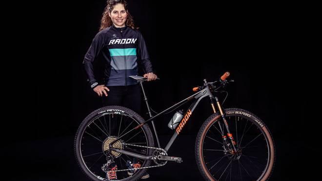 Elisabeth Brandau unterschreibt bei Radon Bikes