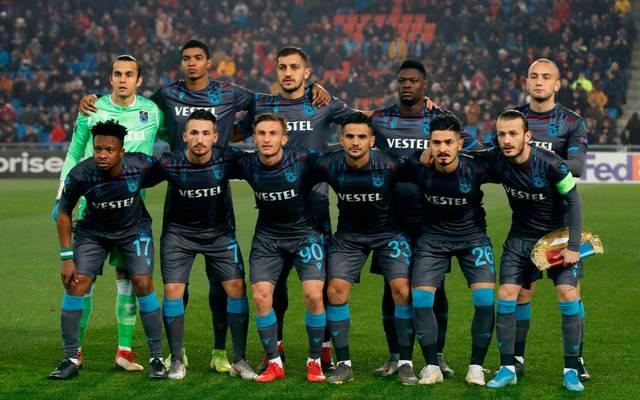 Trabzonspor darf in der nächsten Saison nicht im Europapokal antreten