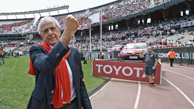 Copa Libertadores: River Plate verweigert Teilnahme an Finale in Madrid