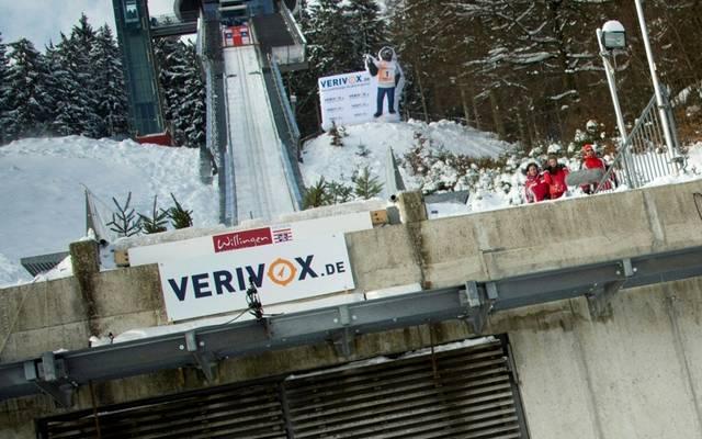Der geplante Gottesdienst an der Skischanze in Willingen findet nicht statt