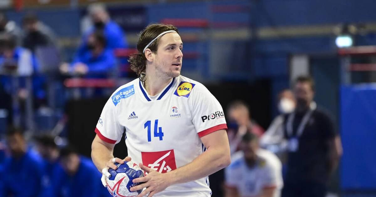 Deutschland Frankreich Handball Wm 2021