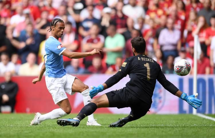 Leroy Sané sollte für den FC Bayern stürmen, so viel war klar. Fest stand auch, dass der Transferpoker um den 23 Jahre alten Offensivspieler von Manchester City große Bedeutung für den deutschen Rekordmeister hatte