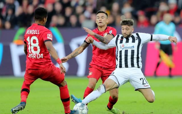 Bayer Leverkusen steht in Freiburg vor einer schweren Aufgabe