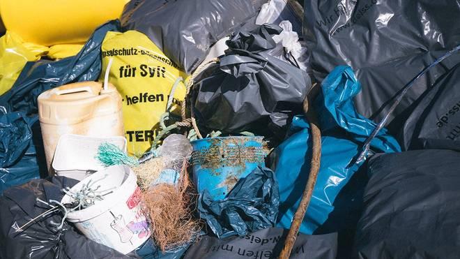 Mach mit beim Beach Cleanup auf Sylt