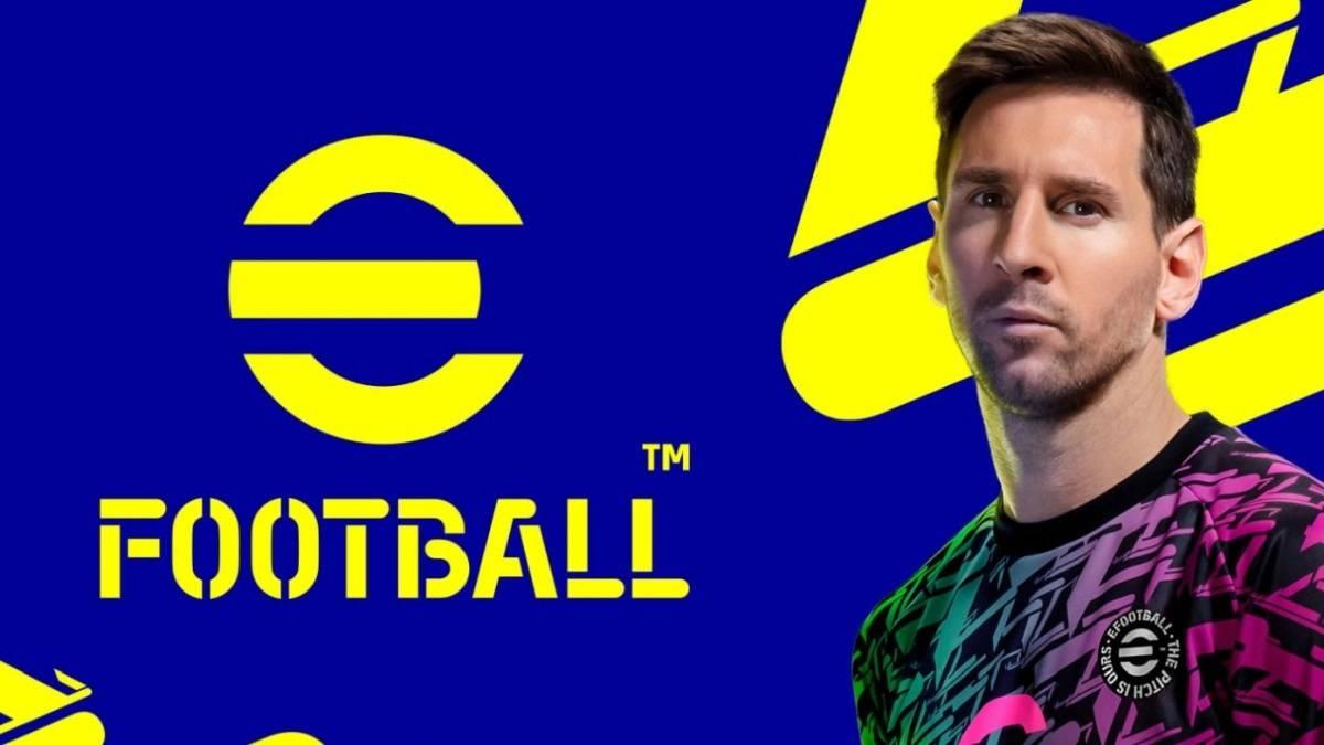 eFootball erscheint auch für mobile Endgeräte
