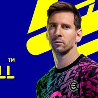 PES wird zu eFootball: Konami enthüllt Free2Play-Fußballsimulation