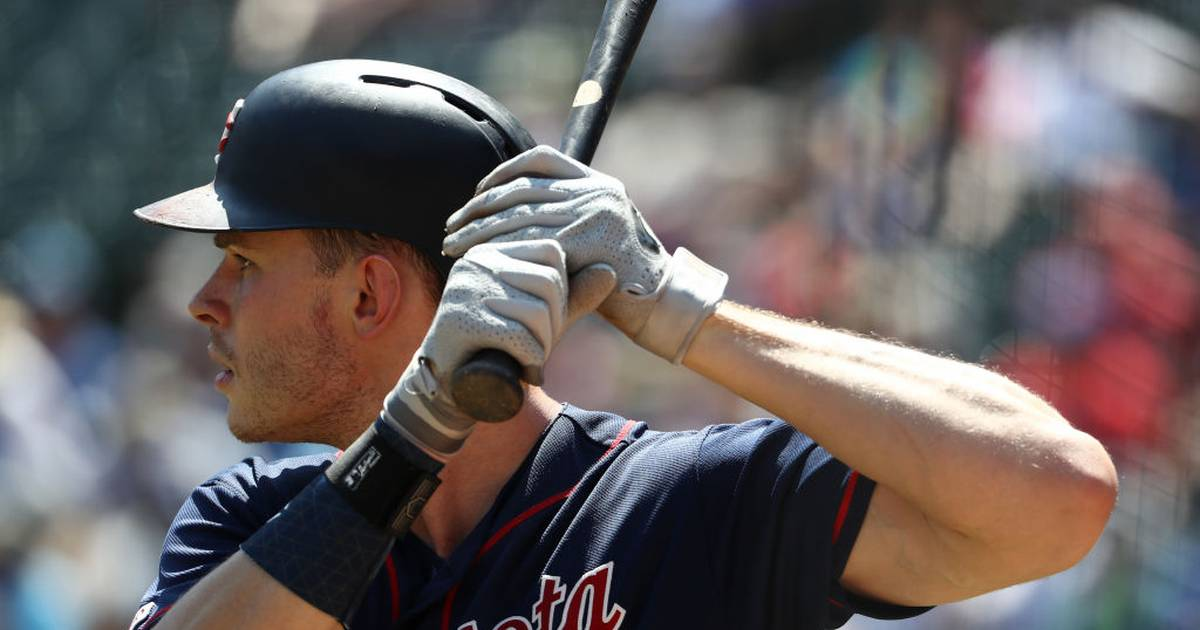 MLB: Max Kepler kontert Zlatan Ibrahimovic nach Baseball-Aussage - SPORT1