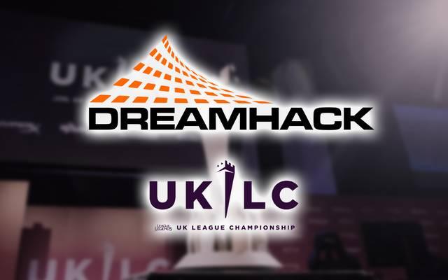 LoL: DreamHack übernimmt die UKLC