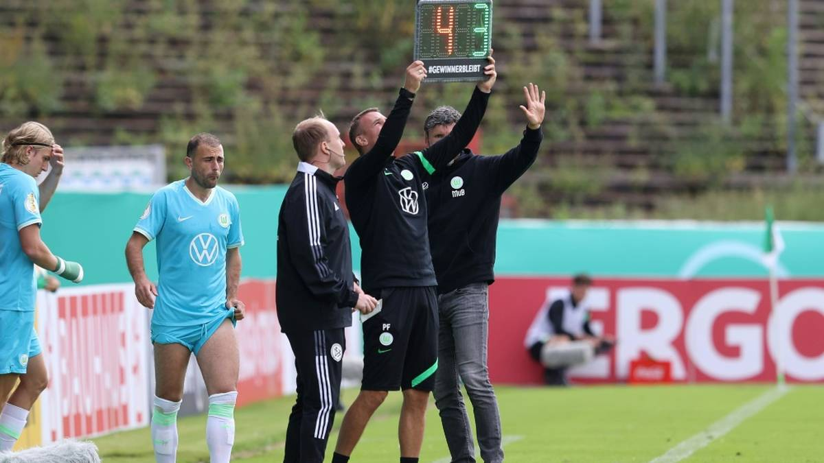 Nach Wechselfehler: Schmadtke bezieht Stellung