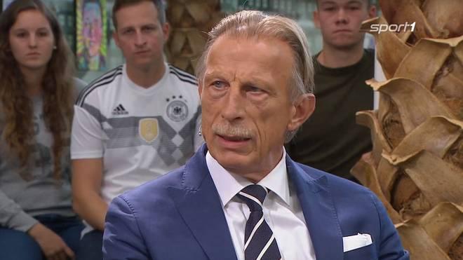 Christoph Daum ist eine großer Fan von Leipzigs Trainer Julian Nagelsmann