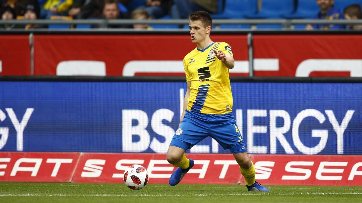 Eintracht Braunschweig v FC Wuerzburger Kickers - 3. Liga