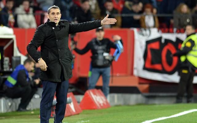 Ernesto Valverde bleibt Trainer des FC Barcelona