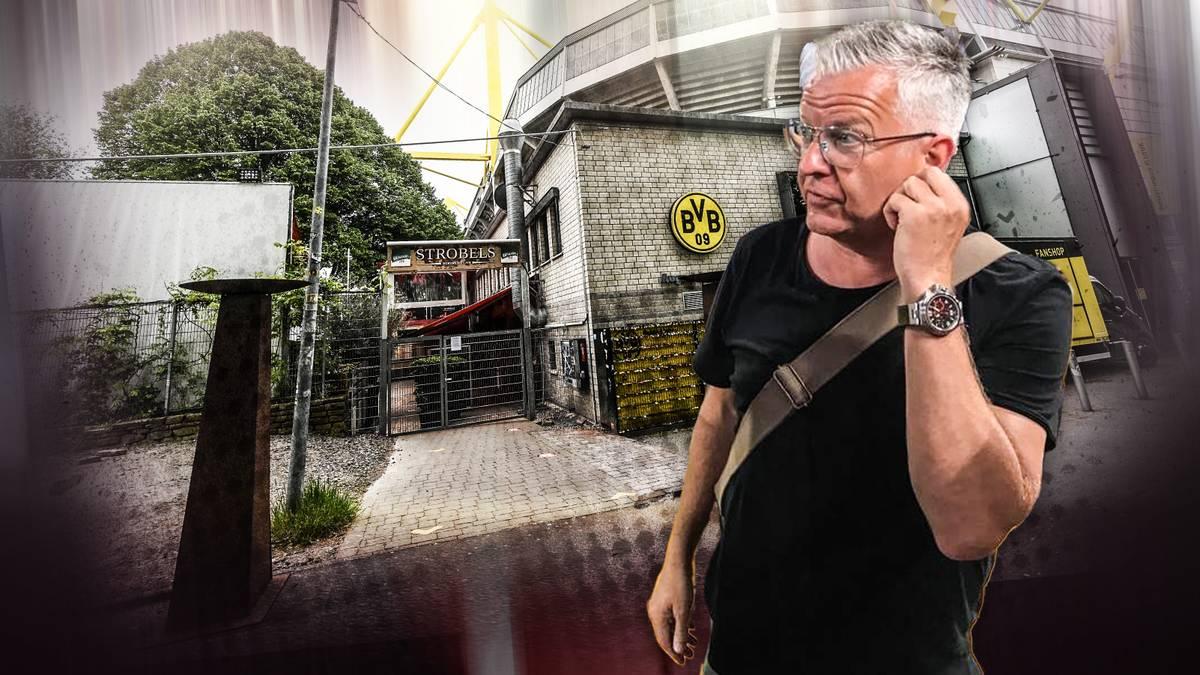 Das Dortmunder Strobels hat unter den Auswirkungen von Corona zu leiden