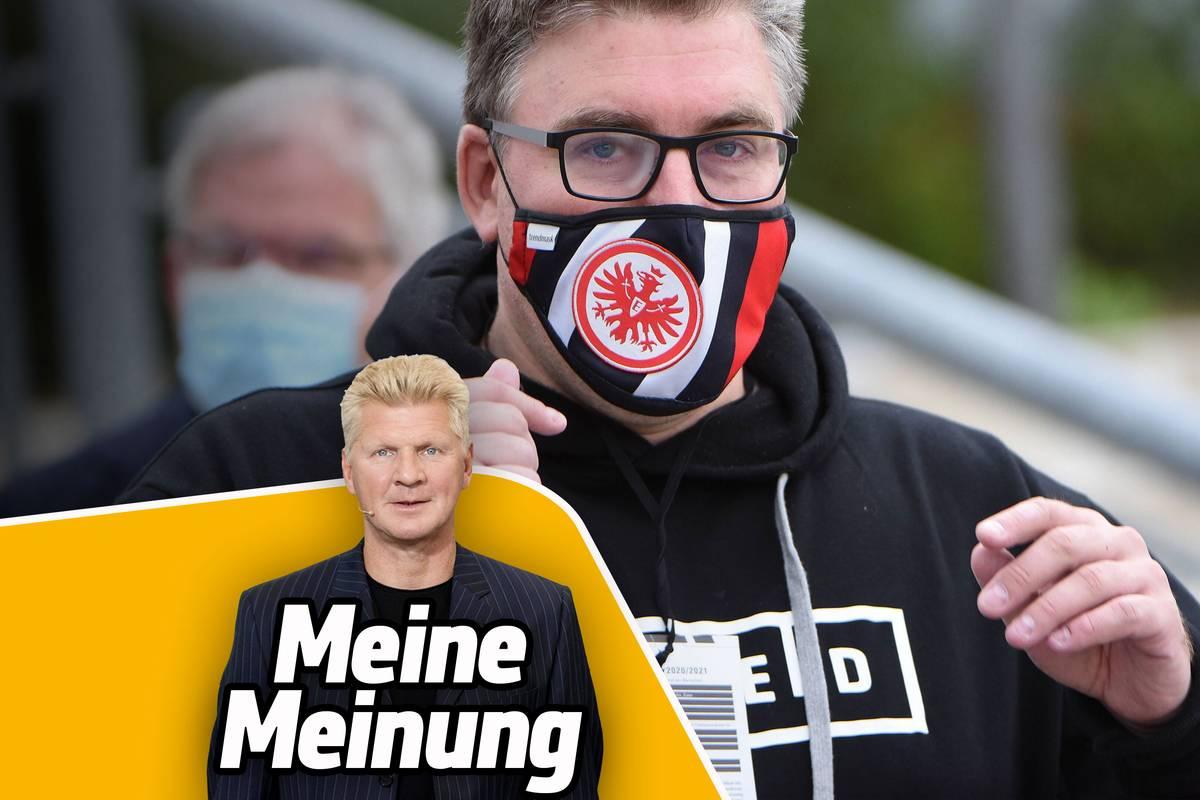 SPORT1-Experte Stefan Effenberg hält den BVB für zu unreif für den Titel. Karim Adeyemi rät er von einem Bayern-Wechsel ab. Kritik übt Effenberg an Axel Hellmann.