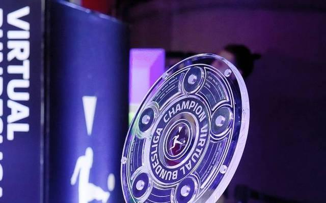 Die Halbfinalisten der Virtual Bundesliga Club Championships stehen fest