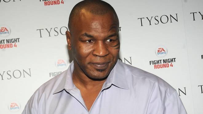 Ein Kumpel von Mike Tyson soll an den Namensrechten des Barca-Stadions interessiert sein