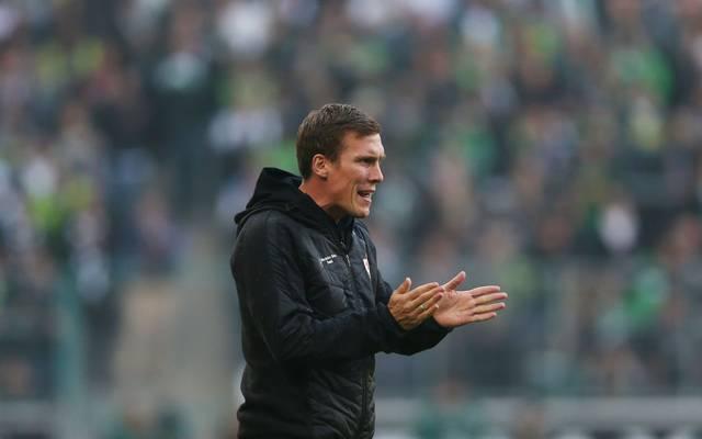 Hannes Wolf hat einen neuen Verein gefunden