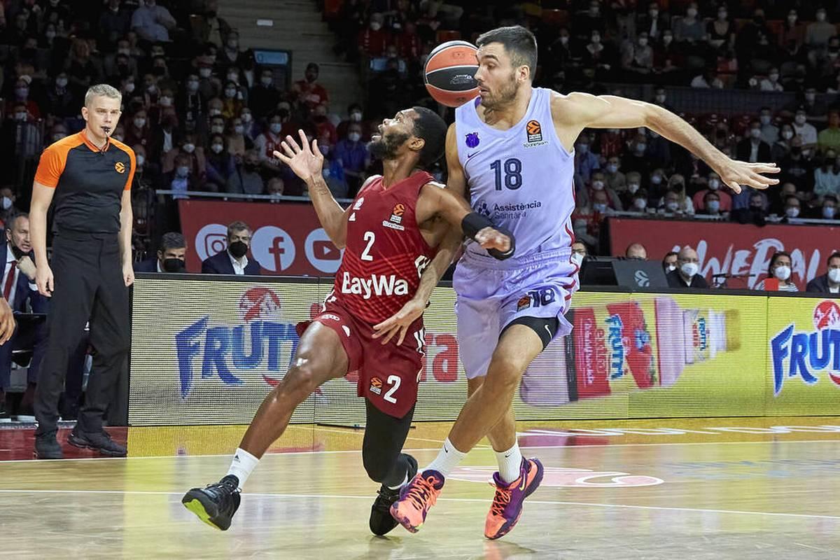 Im europäischen Basketball bahnt sich eine Revolution an. Die EuroLeague könnte bald Geschichte sein. Stattdessen soll es eine europäische NBA geben.