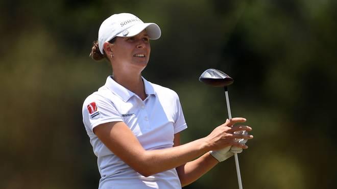 U.S. Women's Open - Round One