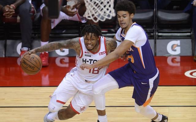 Ben McLemore verstärkt die Los Angeles Lakers