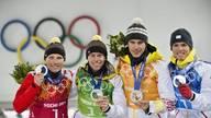 Olympia / Biathlon