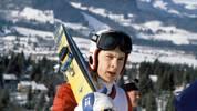Matti Nykänen ist tot - der tragische Absturz einer Skisprung-Legende