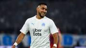 Olympique-Marseille-Spieler: Dimitri Payet