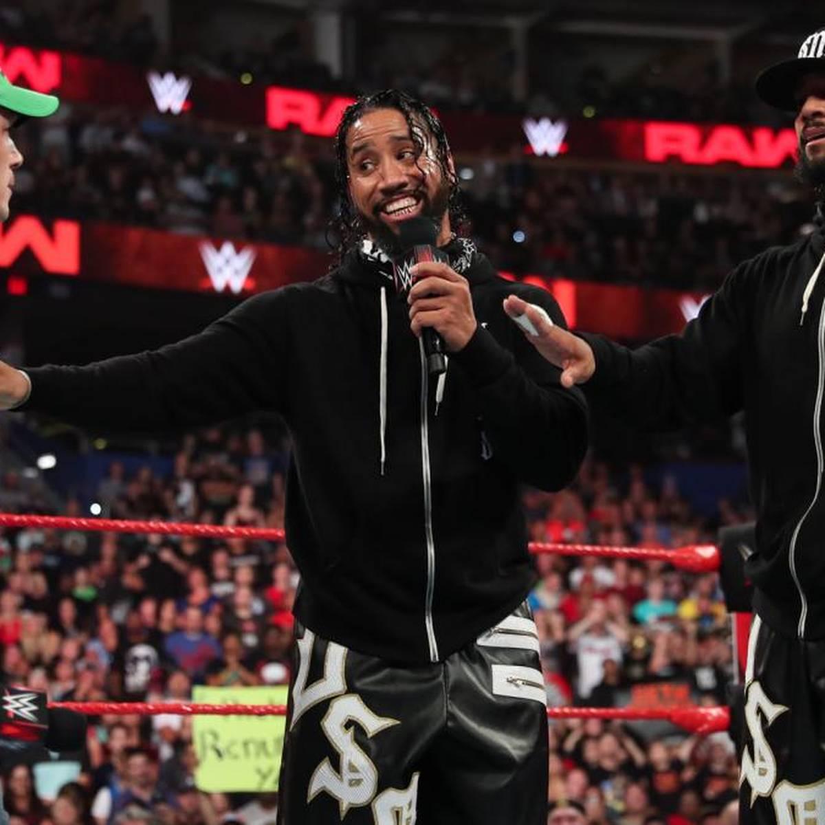 Diese WWE-Stars bleiben heimatlos