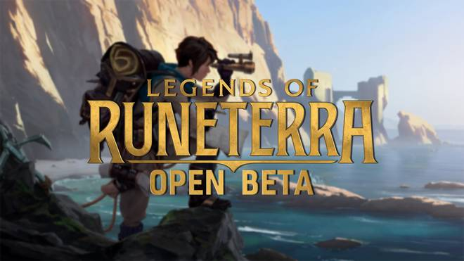 Legends of Runeterra: Alles zur offenen Beta