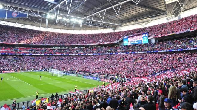 Die UEFA hat die Obergrenze für Zuschauer in Corona-Zeiten mit sofortiger Wirkung gekippt