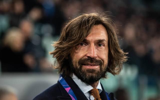 Andrea Pirlo kehrt als Nachwuchs-Coach zu Juventus zurück