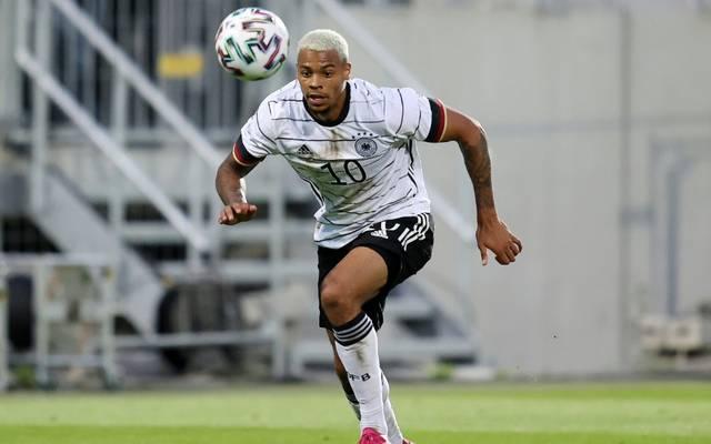 U21 will EM-Ticket lösen
