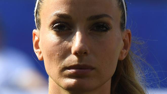 Kosovare Asllani wechselt zu Real Madrid