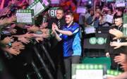 Darts-WM ab 13.12. LIVE auf SPORT1
