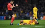 Int Fußball / La Liga