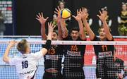 Volleyball / Bundesliga Herren