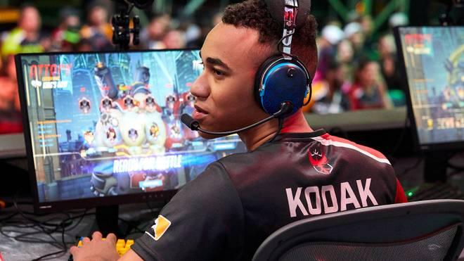 Deutscher Star-Spieler verlässt die Overwatch League
