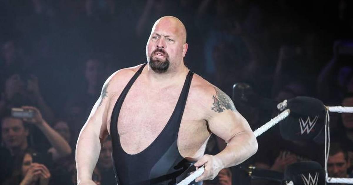 AEW statt WWE: The Big Show mit überraschendem Wechsel - SPORT1