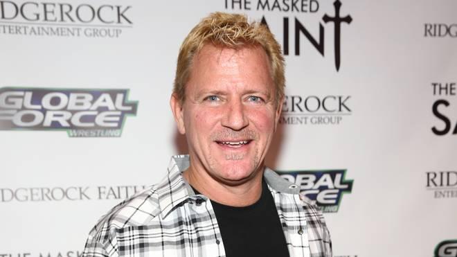 Jeff Jarrett gründete TNA im Jahr 2002