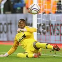 Monaco-Torwart entscheidet Elfer-Krimi
