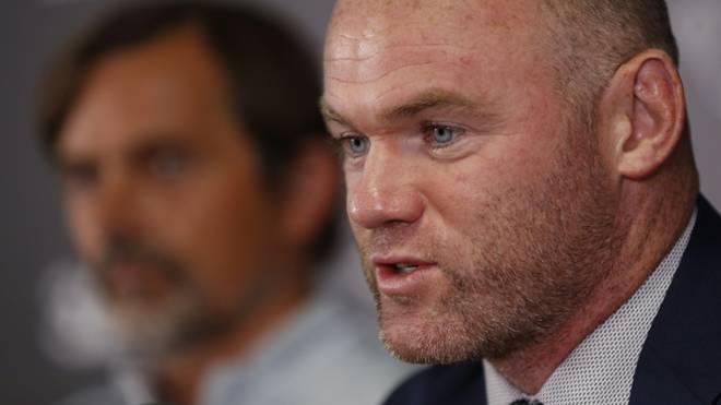 Corona zwingt Derby County zu Pause